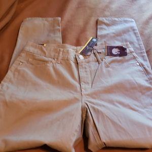 New Gloria Vanderbilt Jessa skinny fit Jeans 6